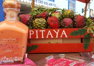 productos de pitaya
